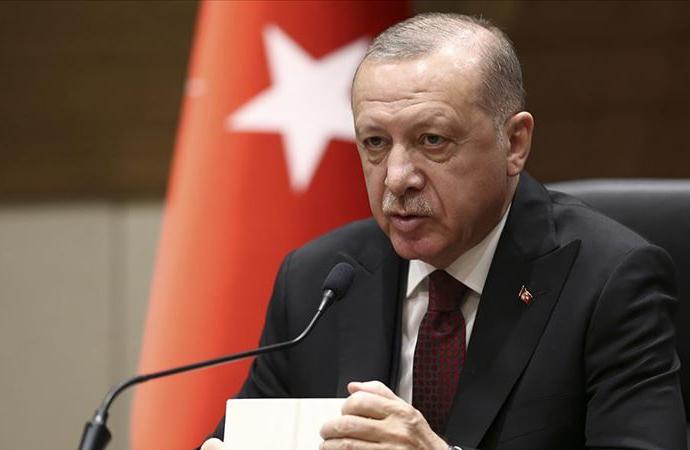 Erdoğan'dan İdlib ve Gazze açıklaması