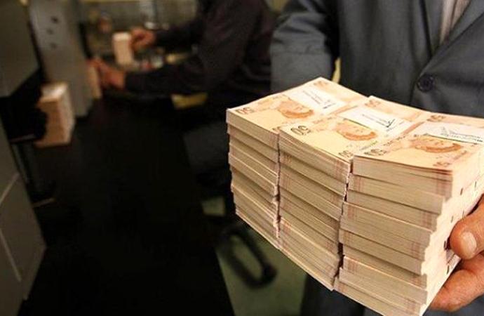 Türkiye'nin milyoner sayısı 2019 sonunda 225 bini aştı