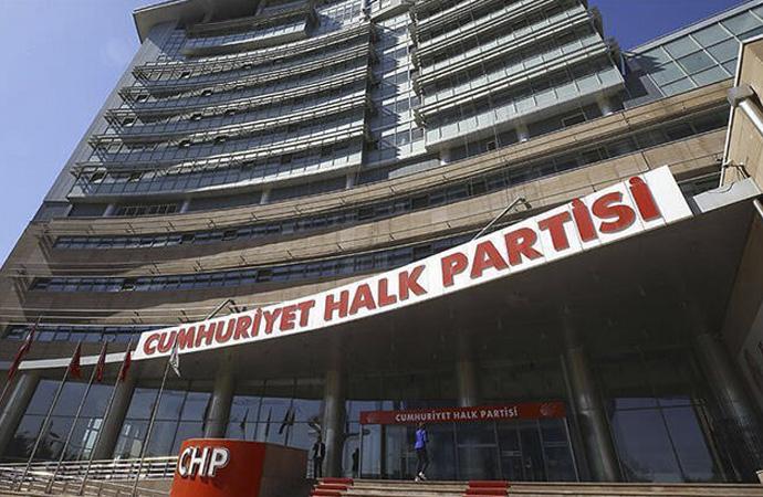 CHP'li vekillere kısa mesajla Gezi davası talimatı