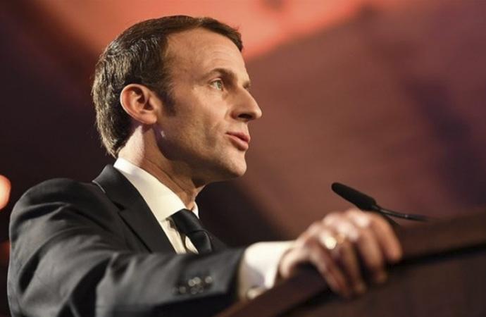 Fransa yeni 'eğitim merkezleri' kuruyor