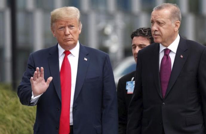 İdlib konusunda 'Erdoğan'la birlikte çalışıyoruz' açıklaması