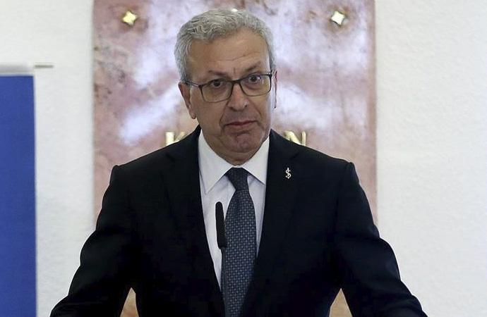 İş Bankası Genel Müdürü'nün CHP hisselerinin devrine ilişkin yorumu