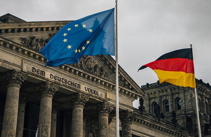 'Türkiye'nin yeni AB stratejisinin odağında Almanya yer alabilir'