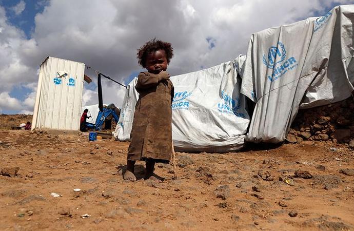 Koalisyon saldırısında 19 çocuğun hayatını kaybettiği doğrulandı!