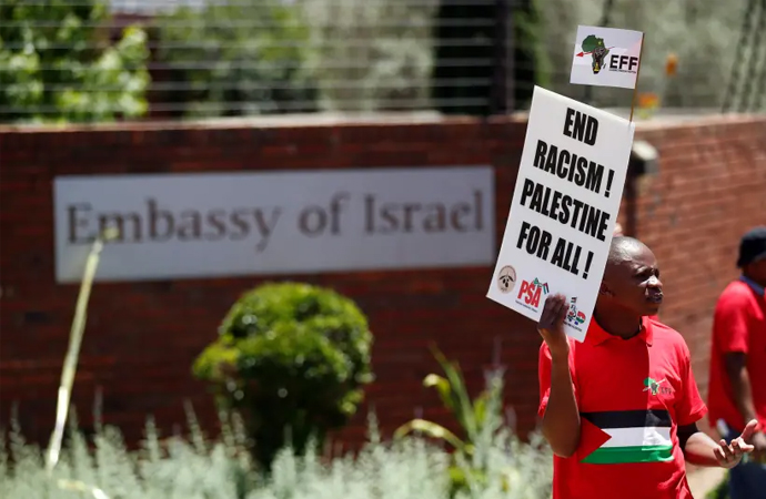 İsrail'in yeni Afrika politikası BAE üzerinden yürüyor