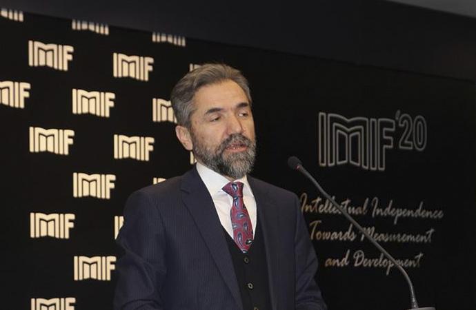 'Uluslararası Müslüman Entelektüel Forumu'