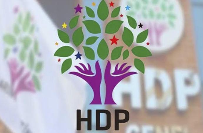HDP'de yeni yönetim belirlendi