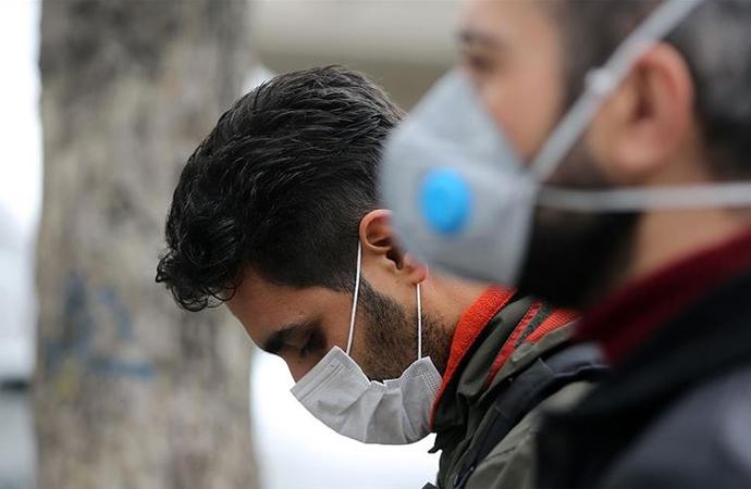 İran'da korona nedeniyle 50 kişi öldü iddiası