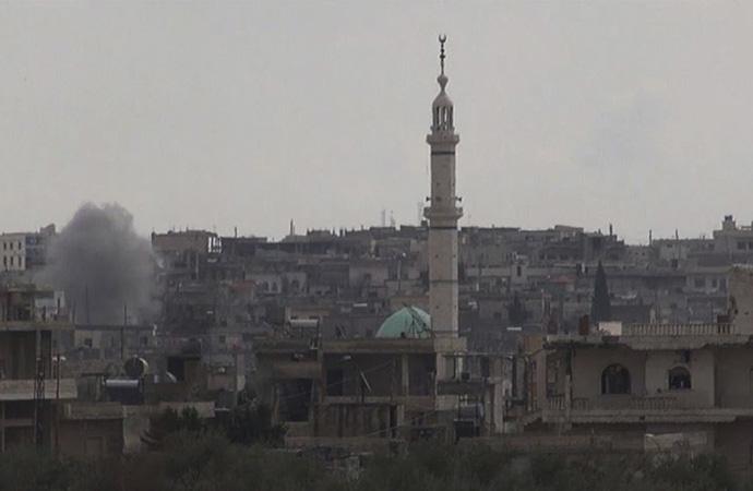 BM'den 'İdlib kan gölüne dönecek' uyarısı
