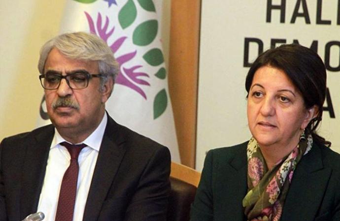 HDP'de Sancar'ın eş başkanlığa seçilmesi ne anlama geliyor?