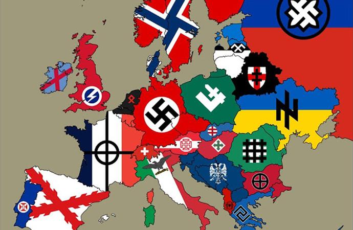 Avrupa'da aşırı sağ ve ırkçılık yükselişte