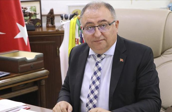 Yalova Belediye Başkanına el çektirildi, mülkiye müfettişleri gönderildi
