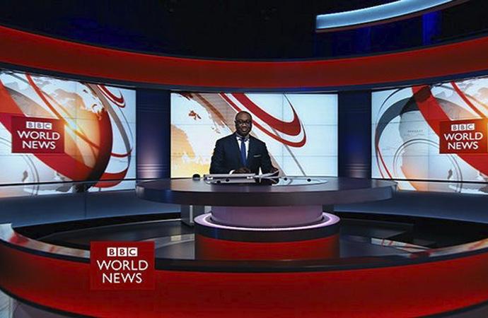 İngilizlerin 'yumuşak gücü' BBC'nin geleceği tehlikede