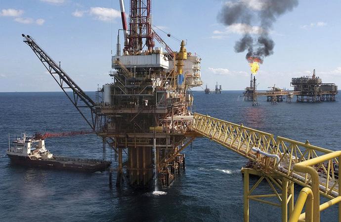 Petrol devlerinin 2019 karı yüzde 40 düştü