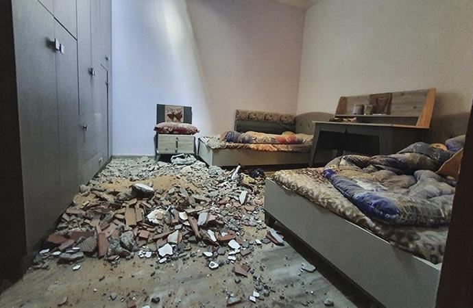 Hafter milislerinin Trablus saldırılarında ikisi çocuk 3 kişi öldü