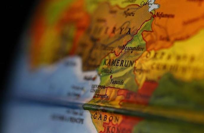 Kamerun'un güvenliği İsraillilerin ellerinde