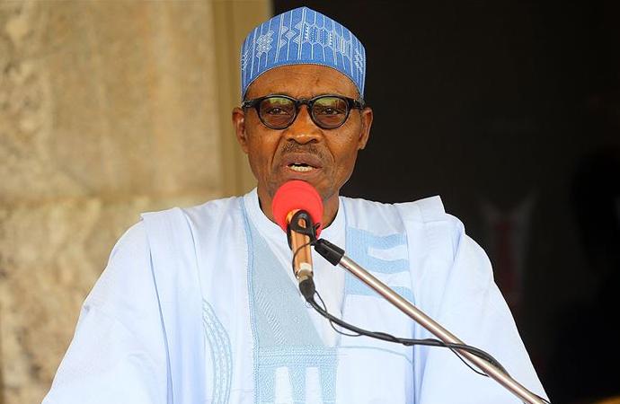 """""""Boko Haram mağdurlarının yüzde 90'ı Müslüman"""""""