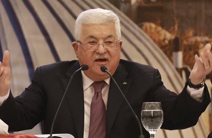 'Tarihe, Kudüs'ü satan biri olarak geçmeyeceğim'