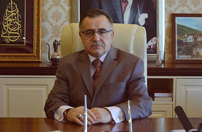 Bursa Müftüsü Turan 'Din şarlatanları'na tepki gösterdi