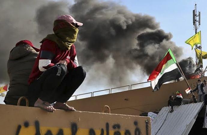 """""""ABD, Irak'ı 3'e bölme planını yeniden devreye soktu"""""""