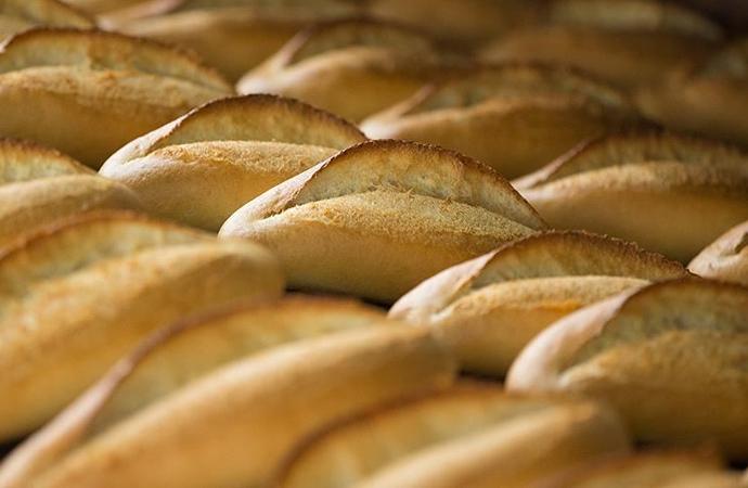 Kırşehir'de ekmek fiyatları 59 kuruşa düştü