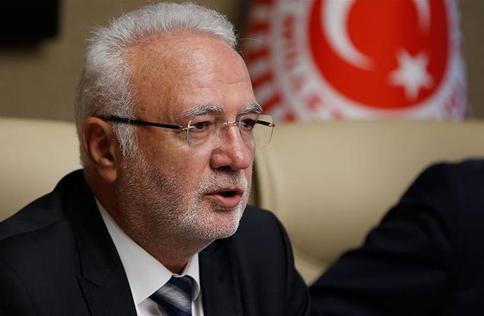 AKP'den İlker Başbuğ için suç duyurusu