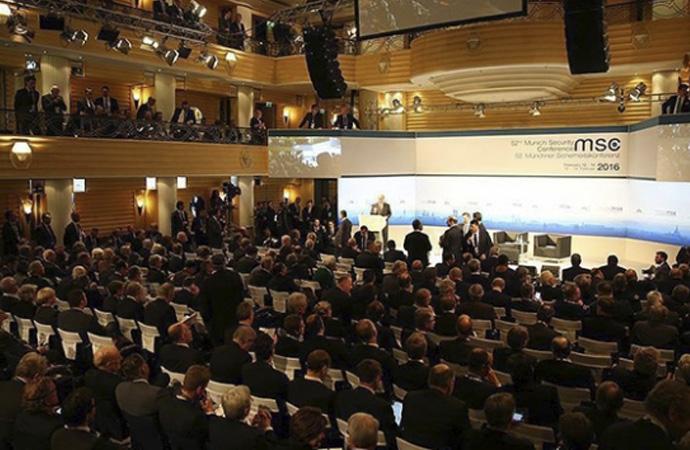 Münih Güvenlik Konferansı başlıyor: Ne olacak Batı′nın hali?