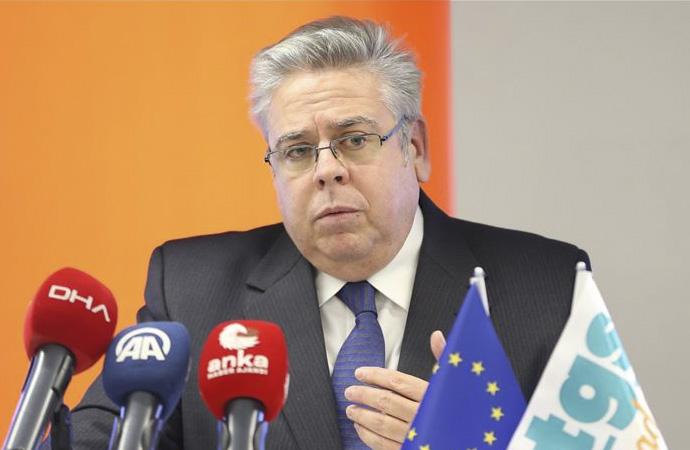Avrupa Parlamentosu Türkiye raportörü: Üzgünüz