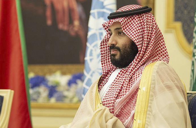 En az 20 prens daha tutuklandı iddiası
