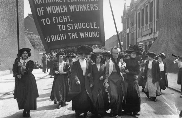 Dünya Kadınlar Günü nasıl ortaya çıktı, 8 Mart'ın tarihçesi nedir?