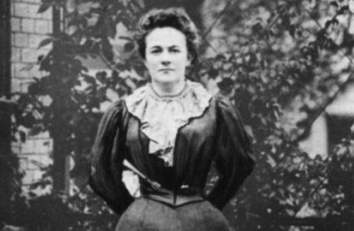 Clara Zetkin kimdir?