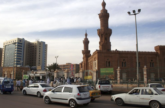 Amerika Sudan'a kısıtlamaları teker teker kaldırıyor