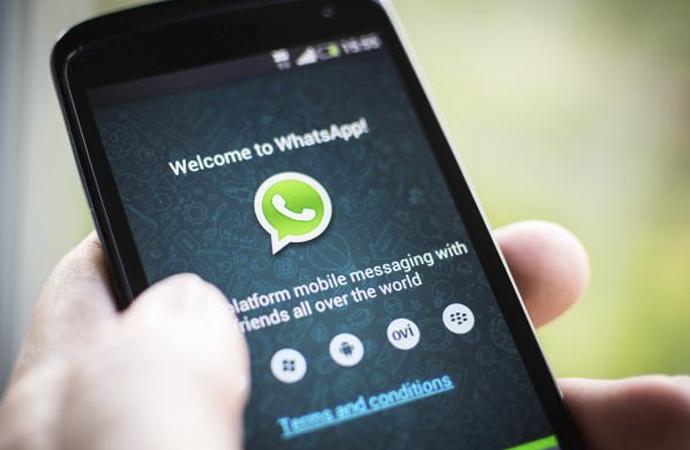 Bakanlık, hileli gıda için WhatsApp ihbar hattı açtı