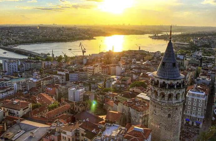 İstanbul'da evlilikler azaldı, boşanmalar arttı
