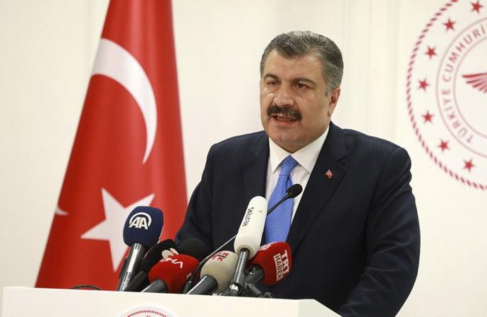Türkiye'de ilk vaka görüldü