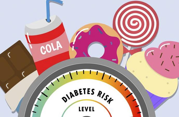Obezite, diyabet hastalığına neden oluyor