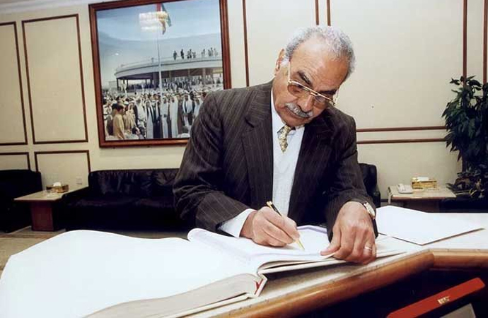 'Ammara'nın entelektüelliği ve kişiliği tartışmaya açık değildir'