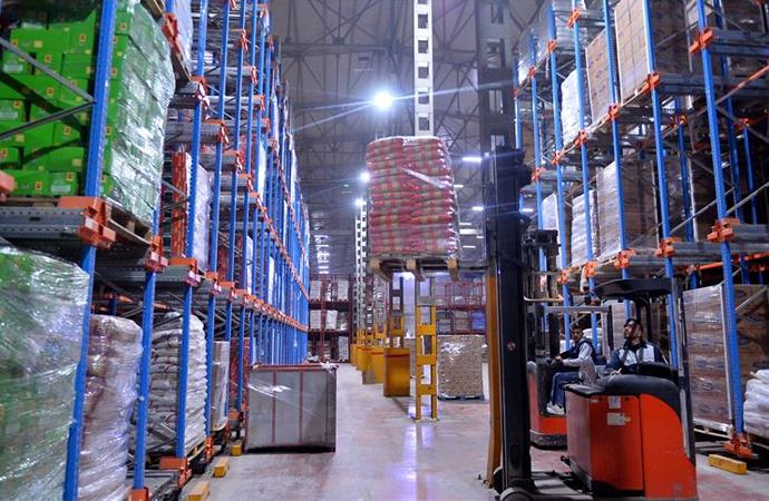 'Makarna üreten 24 fabrika var, stok sıkıntısı yok'