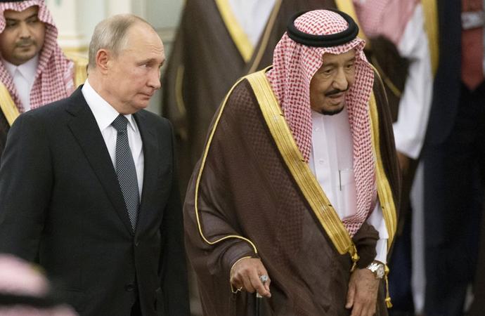 Petrolde, Ruslar ve Suudiler birlikte mi karar aldı?