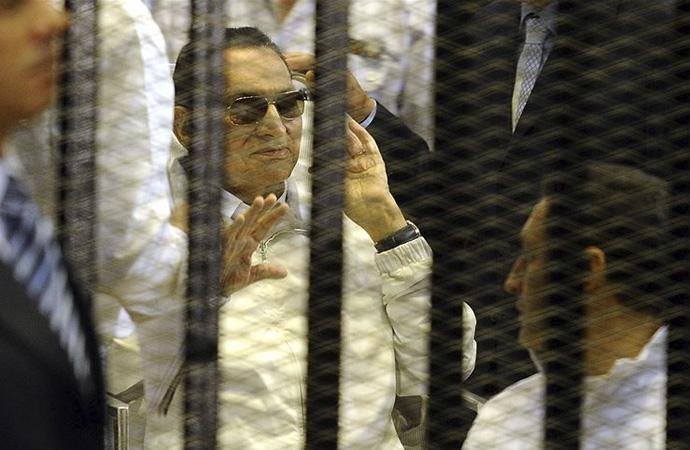 Bir diktatörün bıraktığı miras: Yavaş yavaş ölen Mısır