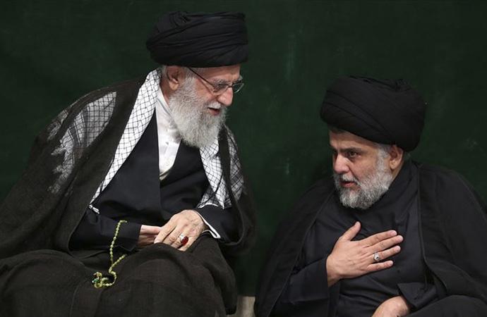 Sadr-İran yakınlaşması ve kaybedilen genç kitle
