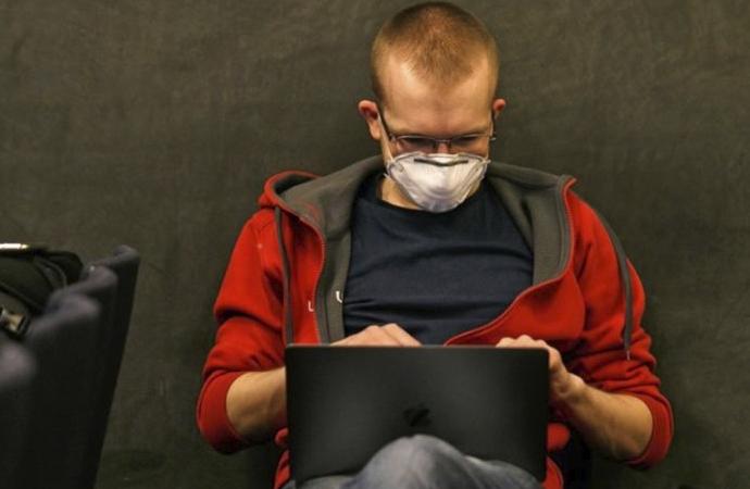 'Virüsle ilgili yalan haberleri Rusya yayıyor' iddiası