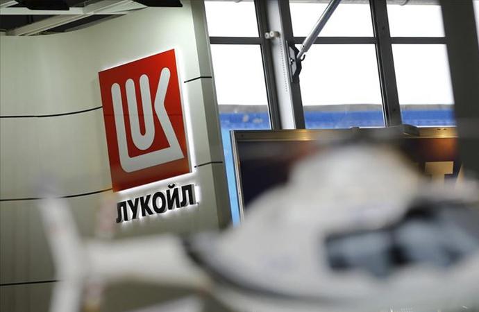 Rus petrol şirketi Lukoil, Rusya için fiyat alt sınırını açıkladı