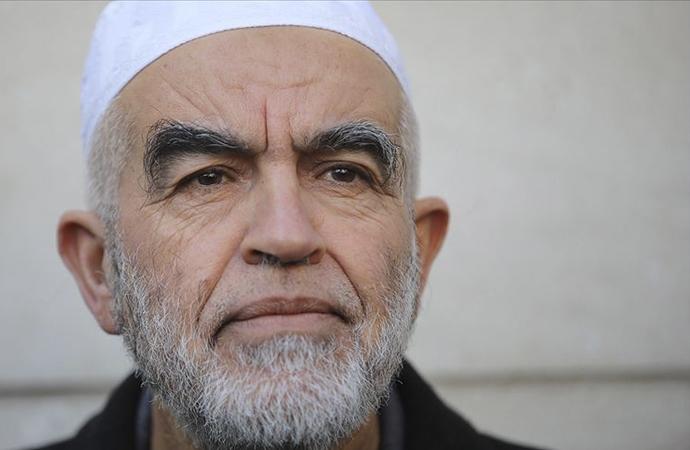 Raid Salah'ın 'cezası' neden ertelenmiyor?