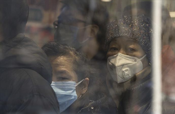Çin, yurtdışından gelen herkesi karantinaya alacak
