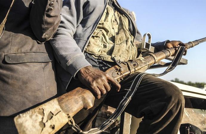 Boko Haram'dan askeri noktaya saldırı: 50 ölüm