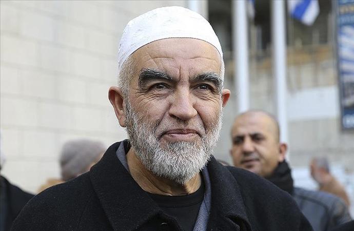 İsrail mahkemesi 'hapis cezasının ertelenmesi' talebini kabul etti
