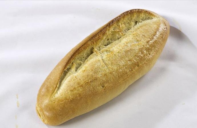Ekmek ambalajlı verilecek ya da görevli verecek