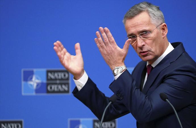 NATO, İspanya'nın yardım talebine ne cevap verdi?