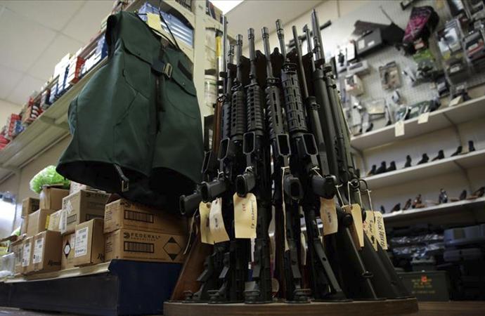 Amerika'da silah mağazaları kapatılabilir mi?